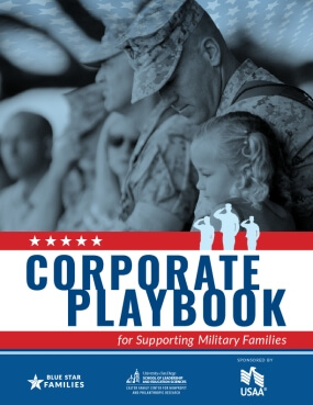 2017 Corporate Playbook for Supporting Military Families